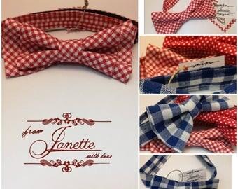 Bow tie/ Baby bow tie/ Bow tie for boys