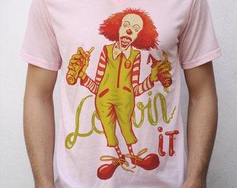 I'm Lovin' IT T shirt