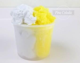 Pina Colada Cloud Slime