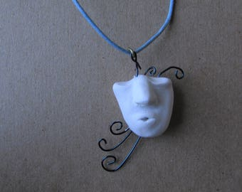 Face Necklace 4