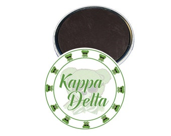 Kappa Delta Magnet