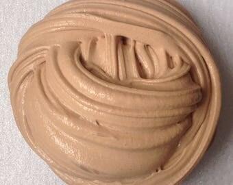 chocolate icecream slime 12oz