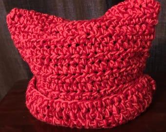 Cat Hat L