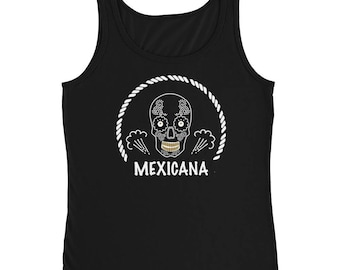Mexicana Ladies' Tank