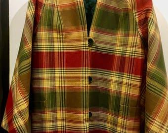 SAR1 Jacket