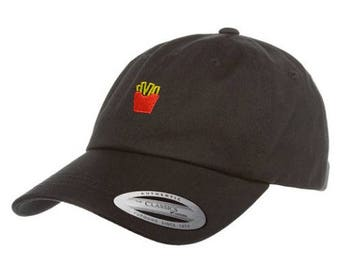 The Fry Hat