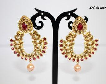 Indian Kundan Jewelery/Artificial Jewelery/Bollywood Fancy Jewelery - A106