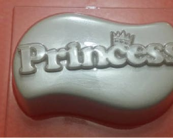 Soap mold, Icetray, Form for chocolate, Soap, Clean, the Creative, the Princess, the Queen, Tenderness