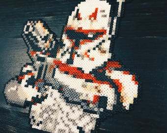 Star Wars Storm Trooper Kandi