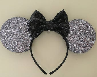 Shine Bright Mickey Ears