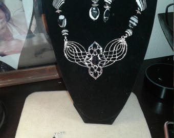 Hand Made Accessories by Sabrina