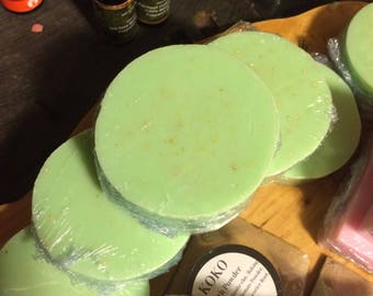 Rosemary Mint Soap