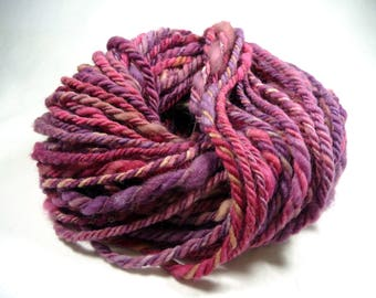 "RASPBERRY ""Chunkee Munkee"" 40 yards (36.6 meters) 3 ounces (84 grams)"