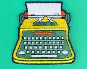 Typewriter Patch