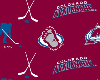 Avalanche No-Sew Fleece  Blanket