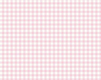 Bake Sale 2 By Lori Holt Gingham Pink (C6988)