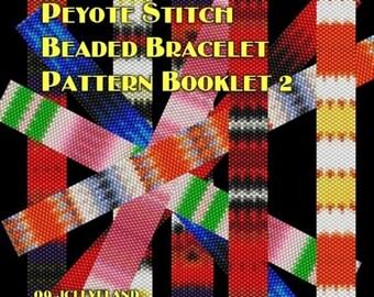 Beading Patterns, Peyote Beading Patterns, Bracelet Patterns, Bead Patterns, Jewelry Patterns, Peyote Stitch Patterns, Seed Bead Patterns