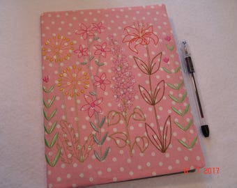 Vintage Garden  Composition Notebook/Journal Cover