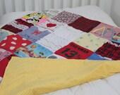 36 Block Blanket