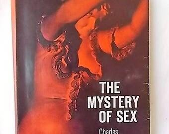 1960 Mystery of Sex Charles Waldemar Engl.Tr. Mature Fetish Pagan History