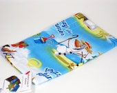 Summer with Olaf Snack Bag Single