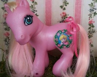 My Little Pony: Princess Peach