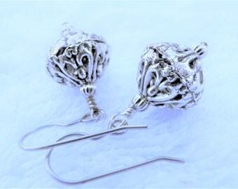Marrakesh Lantern Earrings