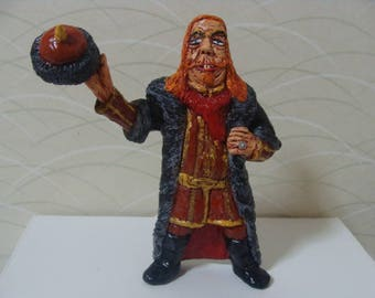 The Master  Of Lake Town  Figurine *Made To Order*