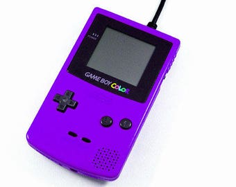 Game Boy Color Hard Drive - Choose your color