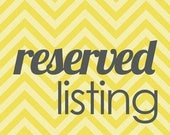 Reserved listing for Belinda- 36 Islander sea green suede