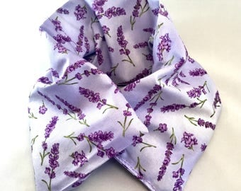 Lavender-Flax Seed Aroma Wrap--AAhhh! Microwave Heat Therapy Aromatherapy Relaxation