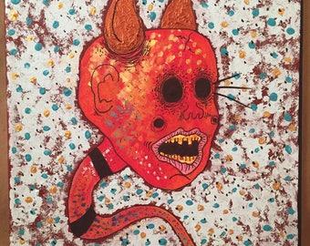 Devil Sperm Original