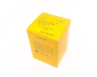 Kodak Vericolor S 70mm negative film bulk roll 15ft