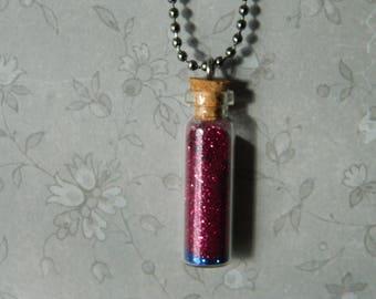 """Pendant """"Glitter Glam""""  #4"""
