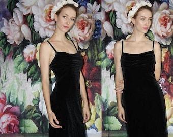1990s Party Dresses