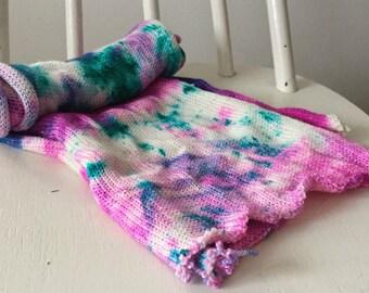 Starry Sock Blank - Eat Me