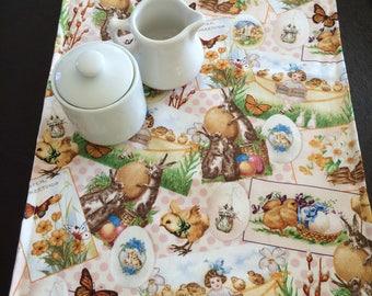 Easter Table Runner | Easter Table Decor | Easter Decoration