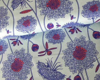 Anna Maria Horner Sweet Dreams Lacey in Periwinkle