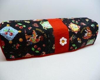 Sew Special  - Quilted Cricut Explore Cozy - Explore Cozy - Explore Dust Cover