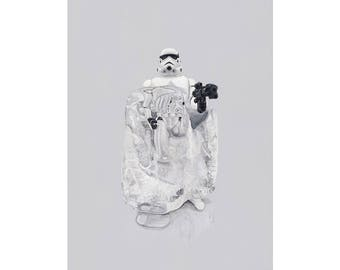 Toys in ICE 02 - Stormtrooper