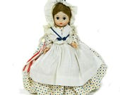 "Madame Alexander 8"" Betsy Ross Doll"