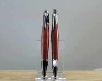 Vertex Pen & Pencil Set