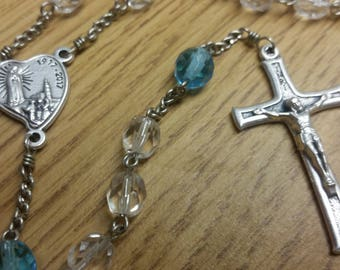 Our Lady of Fatima 100th Anniversary Centennial Commemoration Rosary