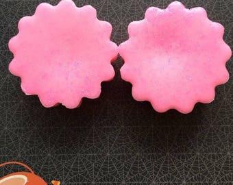 Pink Sugar Wax Melts