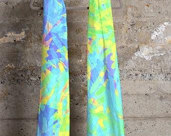 Custom Made Cashmere Scarf