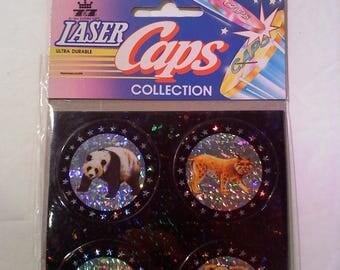 POGS- Laser Caps