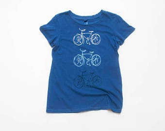 The Bike Tee, Bicycle Shirt, Gift for a Guy, Gym Tee, Biker's Tee, S,M,L,XL,2XL
