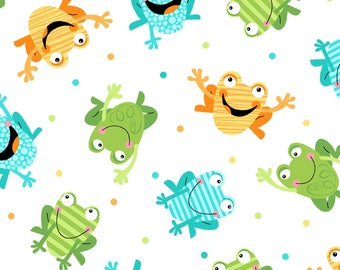 Fun and Games II - Frogs from Studio E