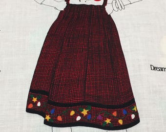 FABRIC PANEL - Snowman Jumper Sizes XS to L - DreamSpinners Vip, Cranston