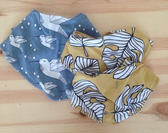 SALE! organic baby scarf